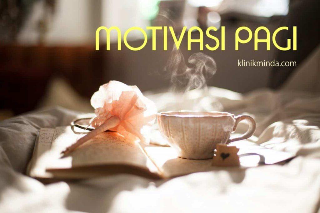 motivasi pagi
