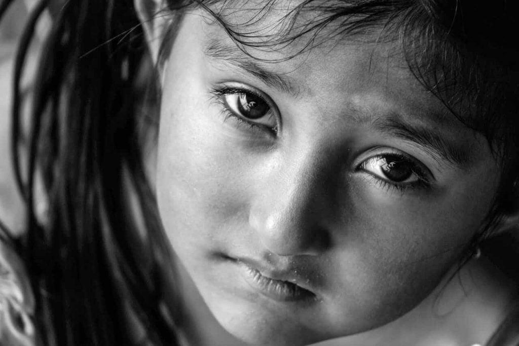 Kanak-kanak: Kecelaruan keresahan menyeluruh (GAD)