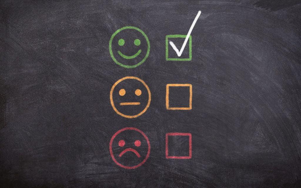 bagaimana untuk kekal positif